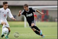 Bruno Mariscotti's Men's Soccer Recruiting Profile
