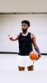 Darius Dudley Men's Basketball Recruiting Profile