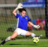 Haley Lowell's Women's Soccer Recruiting Profile