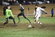 Josue Rodriguez's Men's Soccer Recruiting Profile