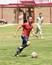 Justin Azua Men's Soccer Recruiting Profile