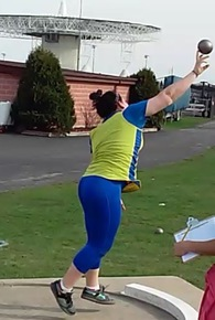 Clara Macheras's Women's Track Recruiting Profile