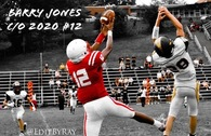 Barry Jones's Football Recruiting Profile