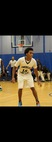 Demitri St. Louis Men's Basketball Recruiting Profile