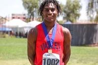 Christian Franklin's Men's Track Recruiting Profile