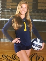 Baylie Burgdorf's Women's Volleyball Recruiting Profile