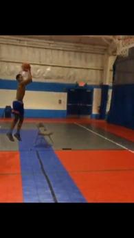Renel Thrasher jr.'s Men's Basketball Recruiting Profile