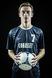 Cameron Pattison Men's Soccer Recruiting Profile