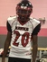 Darnay Davis Football Recruiting Profile