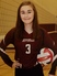 Cassidy Spies Women's Volleyball Recruiting Profile