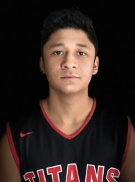 Marcus Ruiz's Men's Basketball Recruiting Profile