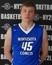 Trever Kaiser Men's Basketball Recruiting Profile