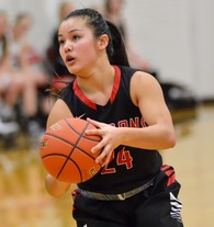 Hailey Higashi's Women's Basketball Recruiting Profile