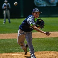 Logan Erickson's Baseball Recruiting Profile