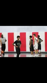 Nicholas Smith's Men's Basketball Recruiting Profile