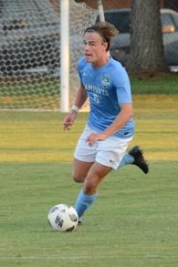 Bryce Odom's Men's Soccer Recruiting Profile