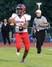 Zakee Sailsman Football Recruiting Profile