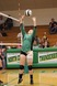 Desiree Norman Women's Volleyball Recruiting Profile