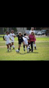 Jacelynn Perkins's Women's Soccer Recruiting Profile