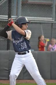 Michael Rayborn's Baseball Recruiting Profile