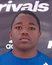 Ezra Grate Football Recruiting Profile
