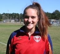 Macey Morgan's Women's Soccer Recruiting Profile
