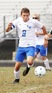 Garrett Clemons Men's Soccer Recruiting Profile
