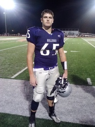 Christian Gaylord's Football Recruiting Profile
