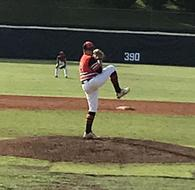 Cole Stamm's Baseball Recruiting Profile
