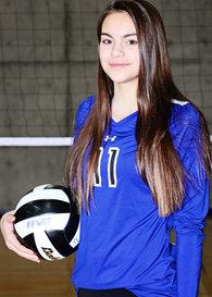 Leandra Lortz's Women's Volleyball Recruiting Profile