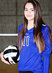 Leandra Lortz Women's Volleyball Recruiting Profile