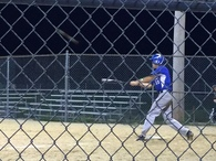 Aleczander Thunder-mathews's Baseball Recruiting Profile
