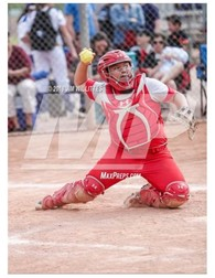 Katelyn Claw's Softball Recruiting Profile