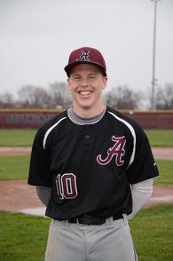 Tyler Shumake's Baseball Recruiting Profile