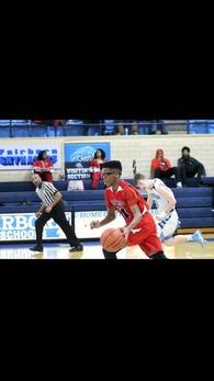 Javon Willis's Men's Basketball Recruiting Profile