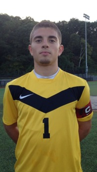 Greg Koutroukas's Men's Soccer Recruiting Profile