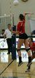 McKenna Palmer Women's Volleyball Recruiting Profile