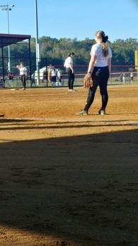 Kaitlyn Stewart's Softball Recruiting Profile
