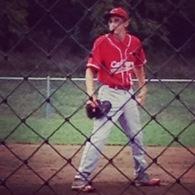 Gavin Nutt's Baseball Recruiting Profile