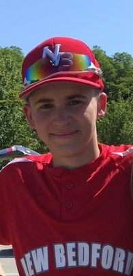 Jarus Samagaio's Baseball Recruiting Profile