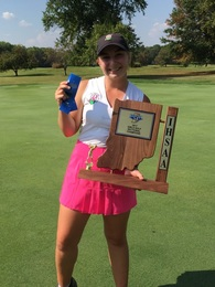 Katelyn Skinner's Women's Golf Recruiting Profile