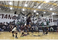 Derionah Abner's Women's Volleyball Recruiting Profile