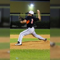 Dionel Mena's Baseball Recruiting Profile