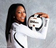Sagine Lacroix's Women's Volleyball Recruiting Profile