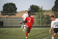 Travis Bamfo's Men's Soccer Recruiting Profile