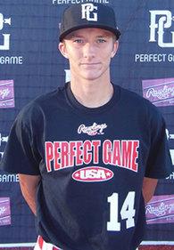 Kody Bruton's Baseball Recruiting Profile