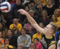 Kyle Kraninger's Men's Volleyball Recruiting Profile