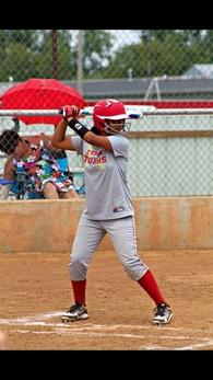 Celeste Robles's Softball Recruiting Profile