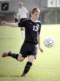 Carter Roll's Men's Soccer Recruiting Profile