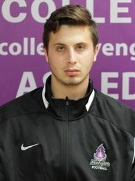 Alessandro DeBlasi's Football Recruiting Profile